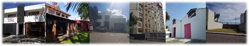 Casas Puebla: Venta y Renta de Casas, Departamentos, Locales